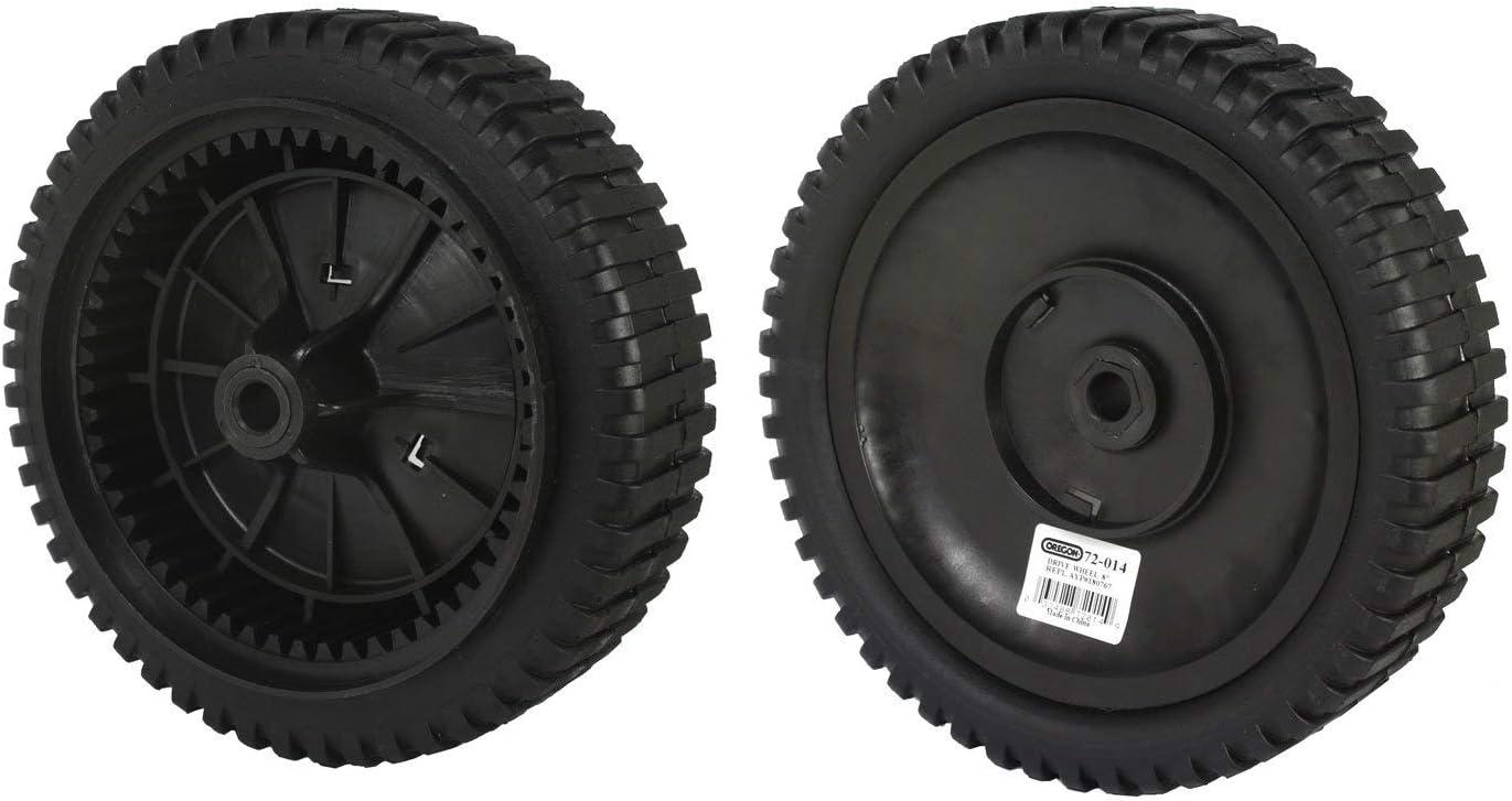 Amazon.com: Juego de 2 ruedas frontales de repuestos, Sears ...