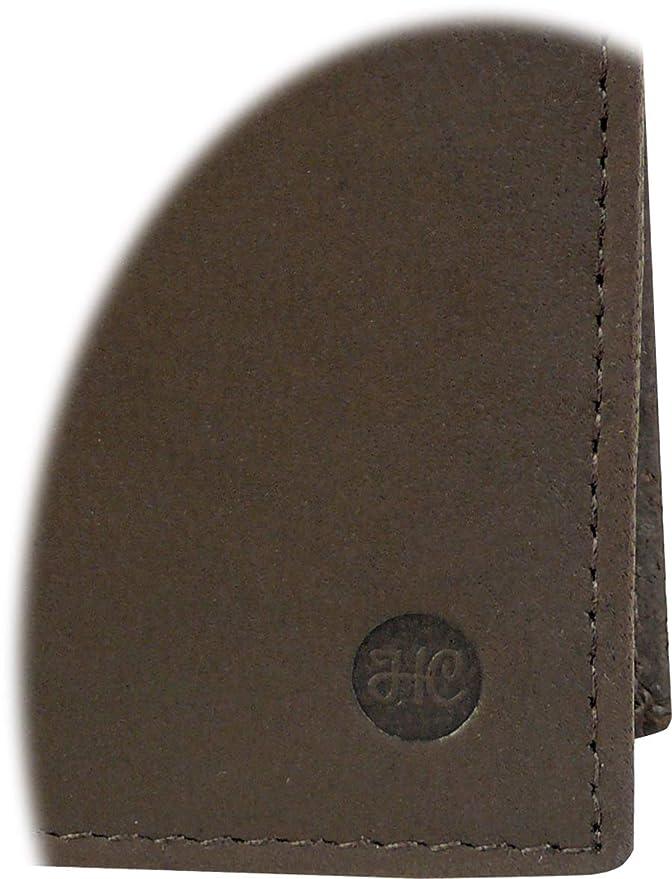 Geldbörse 2 farbig abgesetzt mit RFID Schutz | Harry's Collection