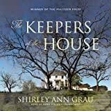 Bargain Audio Book - The Keepers of the House