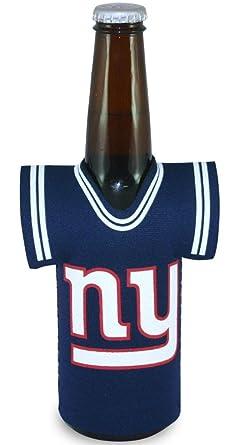 the best attitude d29a0 f2625 New York Giants Bottle Jersey Holder