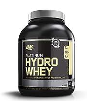 OPTIMUM NUTRITION Platinum HydroWhey, Velocity Vanilla 3.5lb