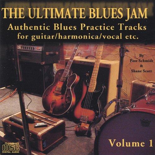 The Ultimate Blues Jam Vol. 1