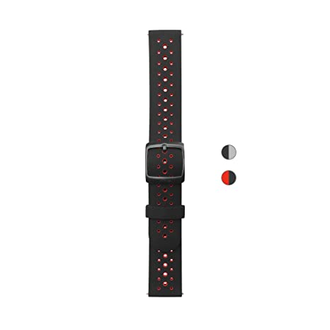 Amazon.com : Withings/Nokia - Wristbands for Steel HR 40mm ...