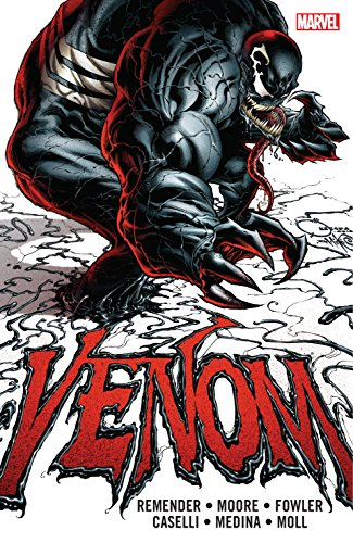(Venom by Rick Remender: The Complete Collection Vol. 1 (Venom (2011-2013)) )