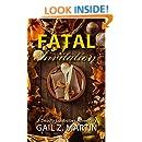 Fatal Invitation (Deadly Curiosities Adventure Book 15)