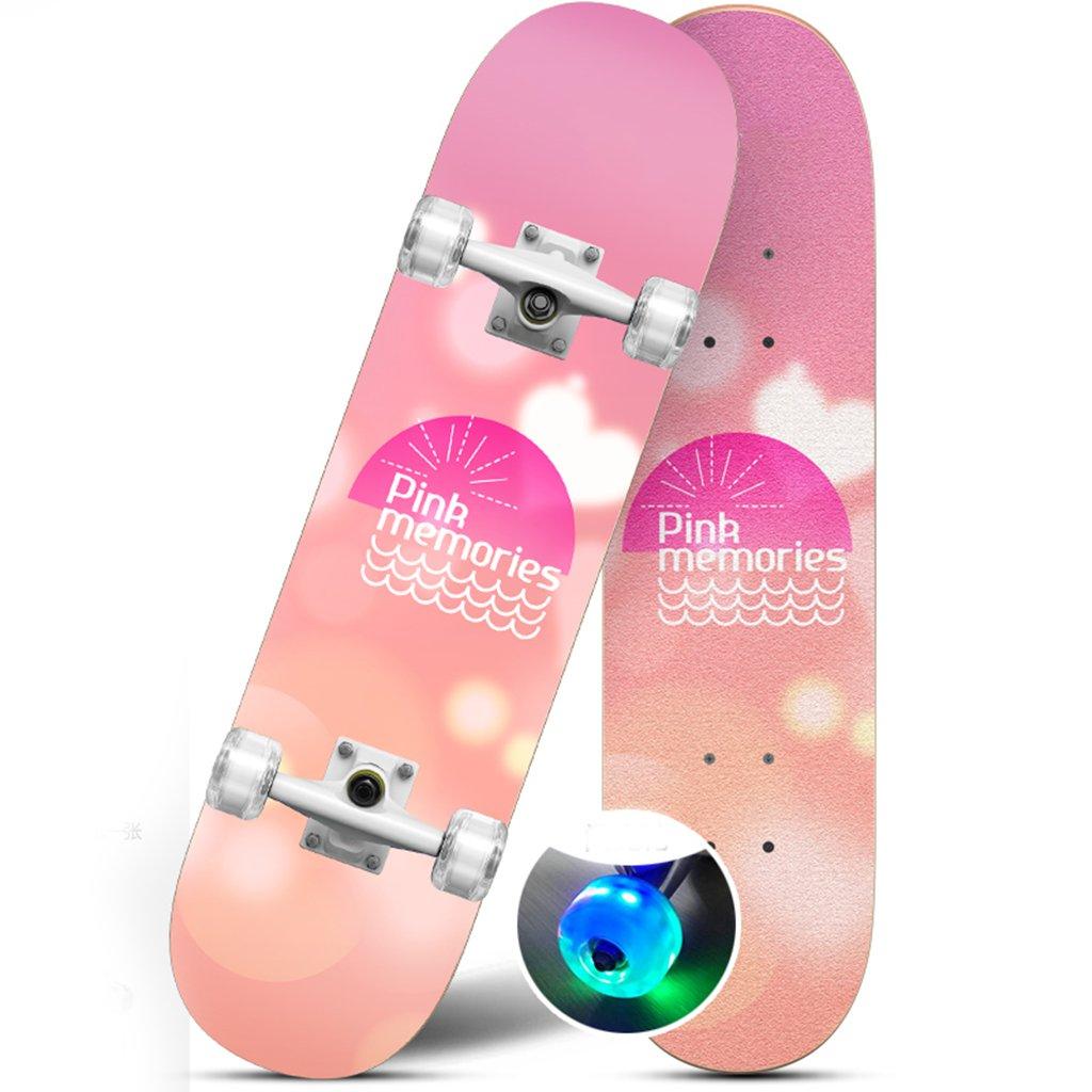 高価値セリー ドリフトボードフリーラインスケートフラッシュ大人の子供プロスケートボーダー旅行サイレント四輪ダイナミックボード漫画パターン(1P) D B07FRZH5PY D B07FRZH5PY D, switch (スイッチ):66130468 --- a0267596.xsph.ru