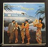 The Voices Of The Atolls And The Zizou Bar Trio - South Seas Honeymoon - Lp Vinyl Record