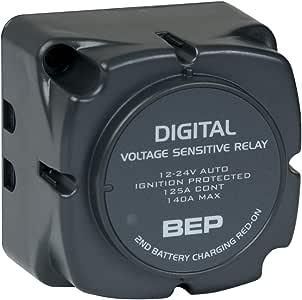 Marinco/Park Power 710-140A Voltage Sensitive Relay