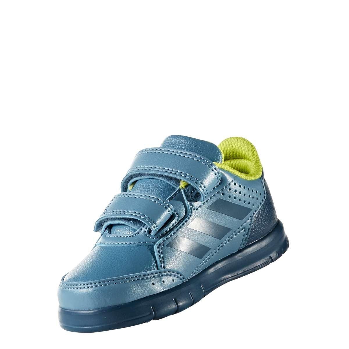adidas AltaSport CF I, Pantoufles Mixte bébé