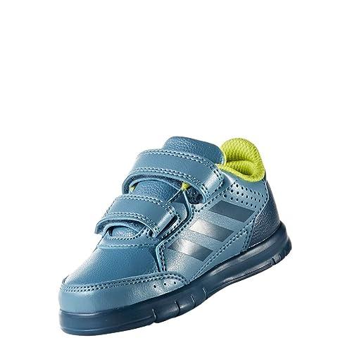 uk availability 570c9 48bd1 adidas AltaSport CF I, Pantoufles Mixte bébé Amazon.fr Chaussures et Sacs
