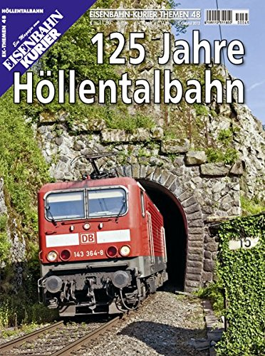 125 Jahre Höllentalbahn (EK-Themen)
