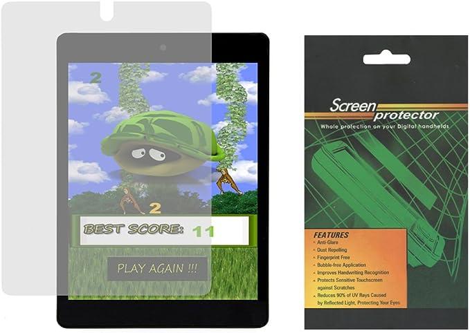 2X Anti-Glare Matte Screen Protector Guard Shield Saver For iPad Mini 4 3 2 1