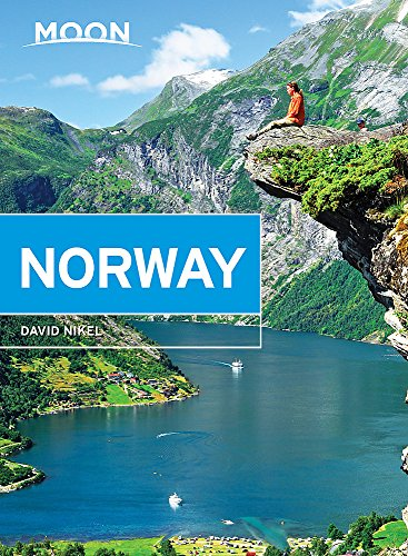 Moon Norway (Travel Guide)...