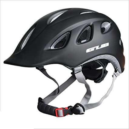 Amazon.es: DGF Casco Casco Urbano Integrado Casco Ciclismo ...