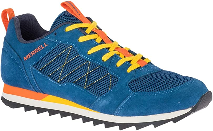 Merrell Alpine Sneaker Men 11.5 M UK