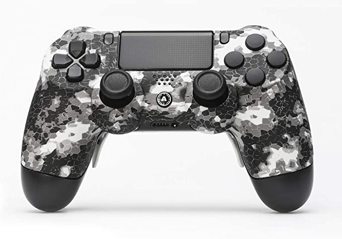 AimControllers Controlador PS4 Custom Wireless Controller ...