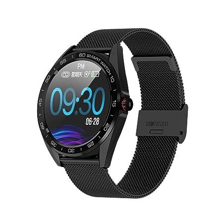 SWEET Reloj Inteligente para Los Hombres Androide IPX67 Deportes ...