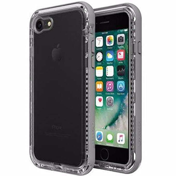 Image Unavailable. Image not available for. Color  LifeProof Next Case for iPhone  8 ... 077cc9d432