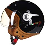 Amazon.com : MLTS Paramotor Helmet High Noise Cancle PPG Helmet ...
