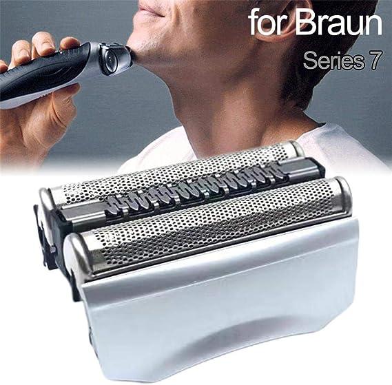 Cabezales de repuesto para afeitadora, accesorios para afeitadora, cabezal para afeitadora Braun Serie 70B 70S 7 70B: Amazon.es: Bebé