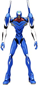 Bandai Hobby # 4 EVA-00 Proto Type Rei Evangelion Model Kit