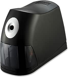 Bostitch Desktop Electric Pencil Sharpener, Black (02695)