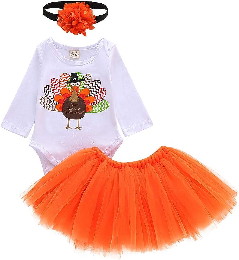 GNYD (0-24 Meses recién Nacido Dibujos Vestidos Conjunto de Falda ...