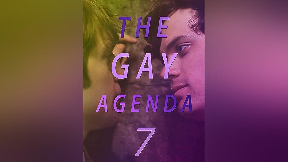 The Gay Agenda 7