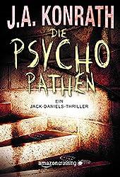 Die Psychopathen (Ein Jack Daniels Thriller 3)