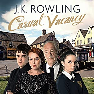 The Casual Vacancy Audiobook