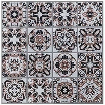 Amazon Com Hue Decoration Mis Color Moroccan Style Peel