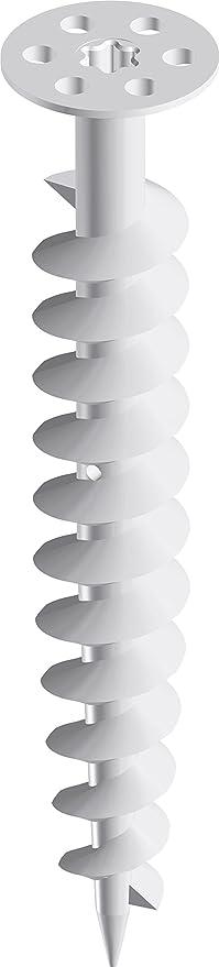 50 piezas 072100221 TOX Taco de aislamiento Thermo 50 mm