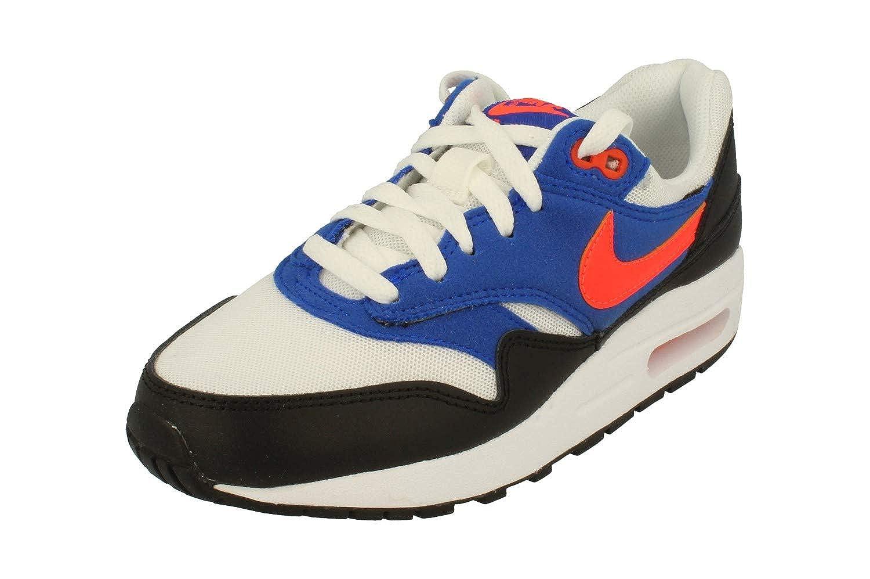Buy Nike Air Max 1 BG Junior Trainers AR1180 Sneakers Shoes (UK 6 ...