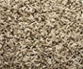 Frieze 25 oz Gremstone Bronzite Area Rug Carpet Many sizes and Shapes