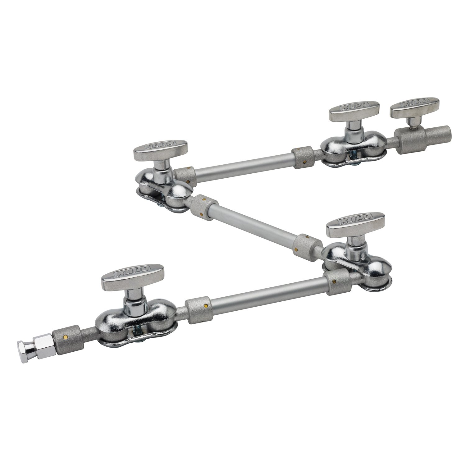 Kupo Articulated Arm with Baby 5/8in (16mm) Stud with 3/8in-16 Female (KG300512) by Kupo