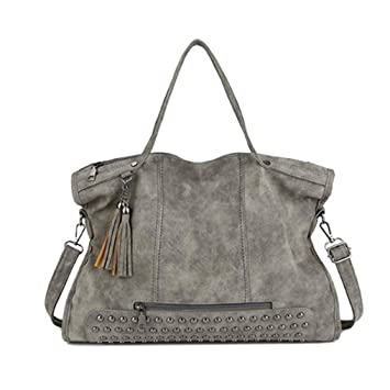 b41671b45306 LAOMAUTO Women Bag, Women Top Handle Satchel ... - Amazon.com