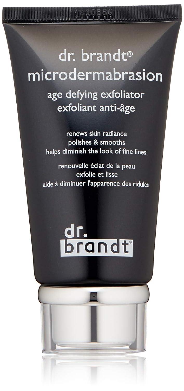 dr. brandt Microdermabrasion Skin Exfoliant, 2 fl. oz.