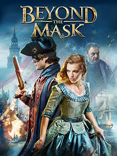 Beyond The Mask ()