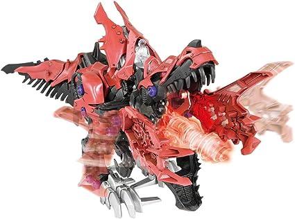 ZOIDS Zoids Wild ZW12 Death Rex