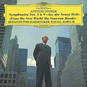 Symphonies Nos 8, 9