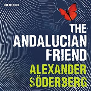 The Andalucian Friend Audiobook
