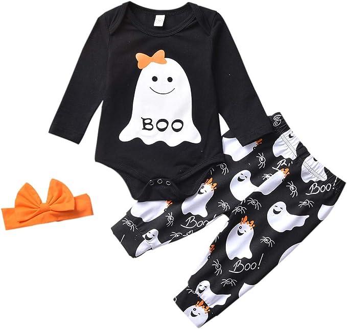 Amazon.com: Trajes de Halloween para bebés, disfraz de ...