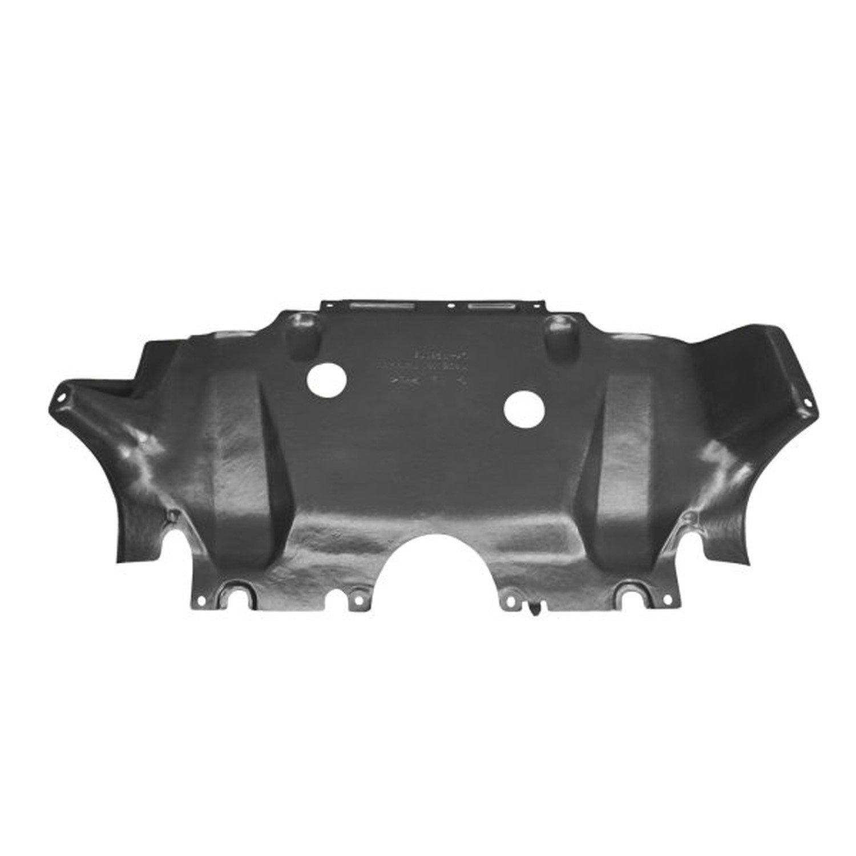 CPP Engine Splash Shield NI1228151 for Infiniti QX4, Nissan Pathfinder