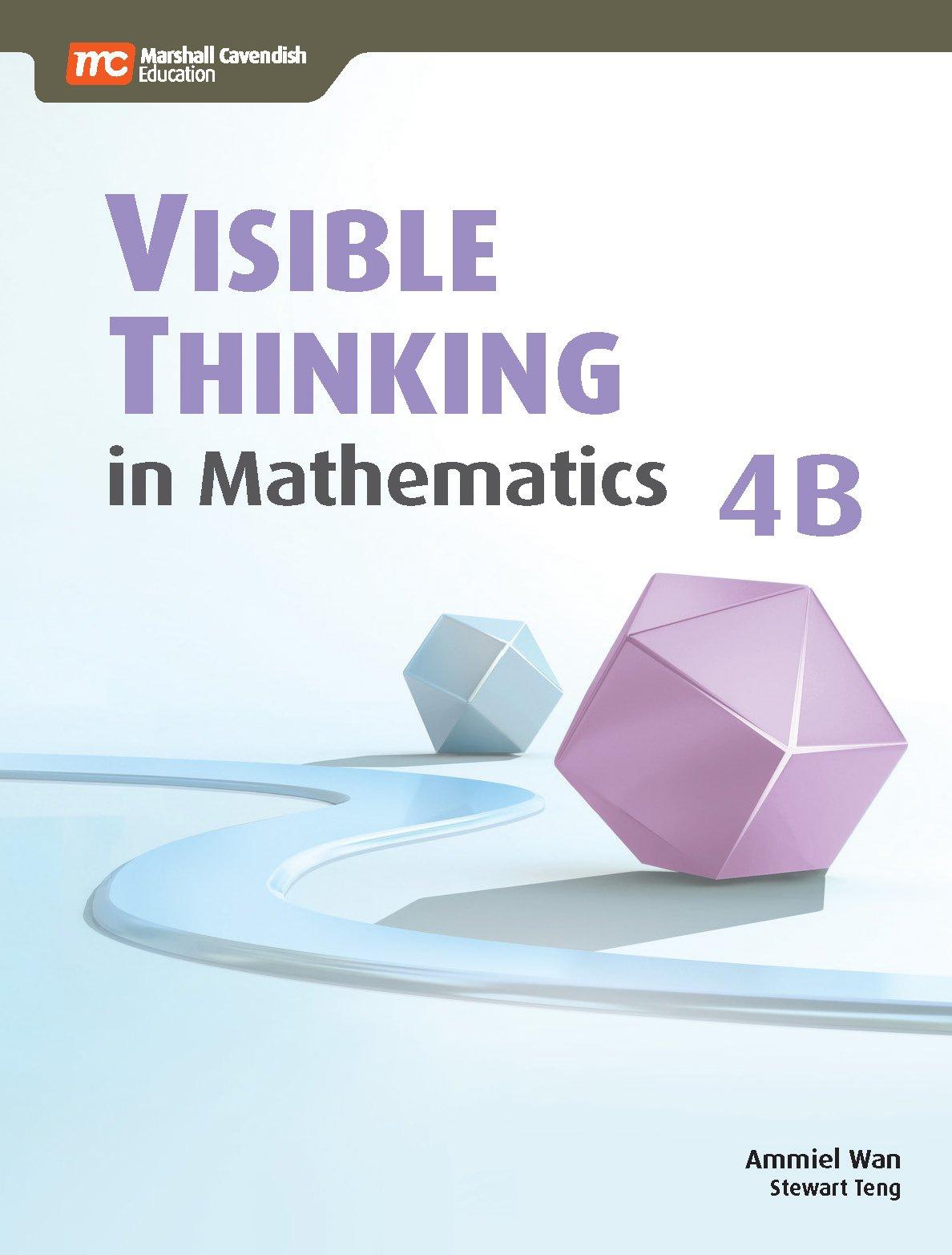 Visible Thinking in Mathematics, 4B pdf
