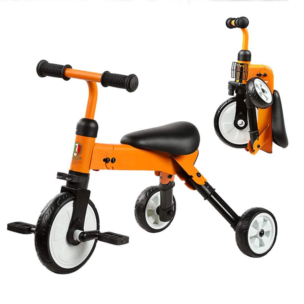 三輪車、トライクキッズバイク B07GDPB8FM、折りたたみ式三輪車 - 推奨高さ:80-120cm ( Color 推奨高さ:80-120cm : 1 ) ) B07GDPB8FM, ホビー&雑貨のお店 スターゲート:03269d89 --- rchagen.ru
