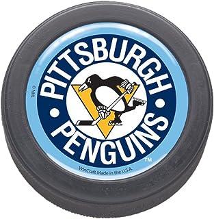 Wincraft Pittsburgh Penguins NHL Hockey Puck