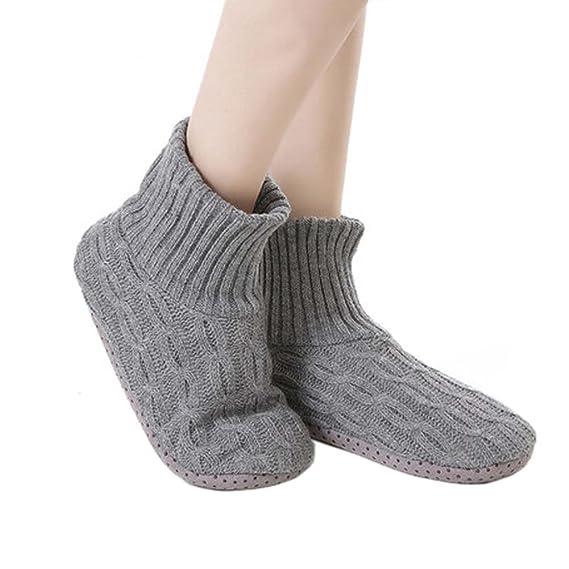 ed1d1ed707425 Fancy Pumpkin Chaussettes Fuzzy Chaussettes pantoufles antidérapantes  Conservez des chaussettes au sol chaud Chaussettes de vacances