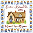 2016 Susan Branch Mini Calendar
