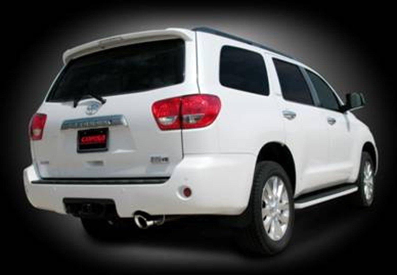 CORSA 14573 Full Cat-Back System for Toyota