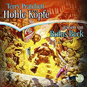 Hohle Köpfe Audiobook